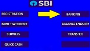 नया एटीएम कैसे चालू करे sbi