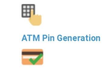 atm pin change karne ka tarika
